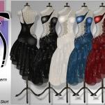 [GYTTA STORE]Dress#11