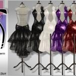 [GYTTA STORE]Dress#12