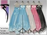 [GYTTA STORE]Dress#14