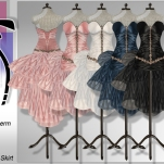 [GYTTA STORE]Dress#15