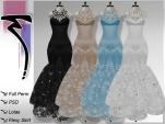 [GYTTA STORE]Dress#16