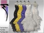 [GYTTA STORE]Dress#2