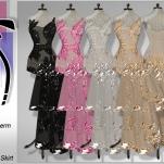 [GYTTA STORE]Dress#7