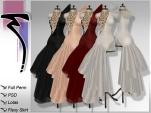 [GYTTA STORE]Dress#8