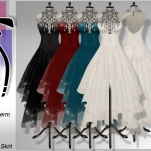 [GYTTA STORE]Dress#9
