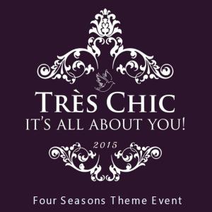 Tres Chic Logo