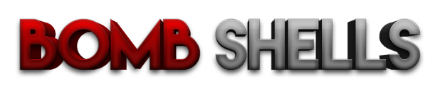 BombShells alpha logo