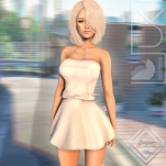 Ginger by Suki for DesignerShowcase 145L