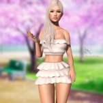 Alma by Gytta for Full Event L$690
